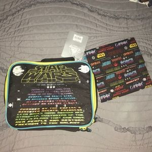 Disney Star Wars lunch box